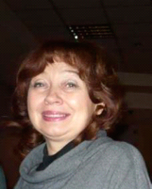 fedorovskaya